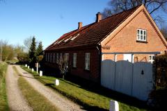 Borup-gamle-Skole