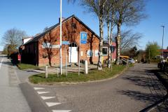 Taarup-Forsamlingshus
