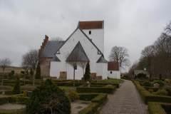 Taarup-Kirke